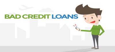 Get Bad Credit Loan – What are the Conditions?