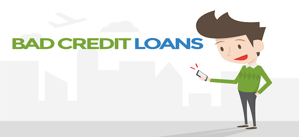 Get Bad Credit Loan - What are the Conditions?