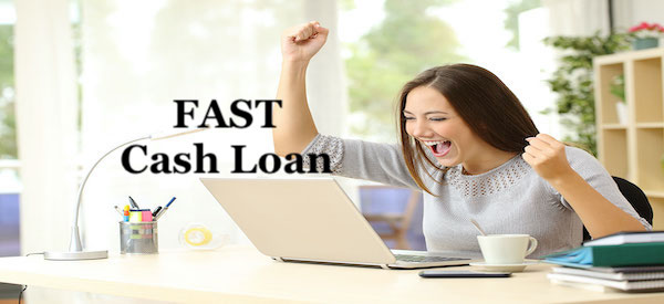 Fast Cash Loan | How to Apply