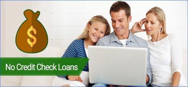 Applying No Credit Check Loan - LoansLine 24