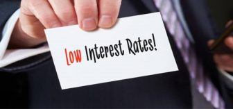To Get Low Interest Rate on a Loan