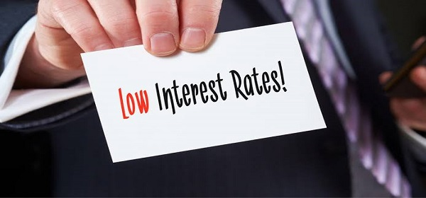 How to get low interest rate on a loan