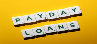 Disadvantages Of Using Payday Loans