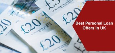 Best Personal Loan Offers in UK