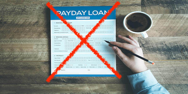 Canceling the Payday Loan   Cancellation Procedure
