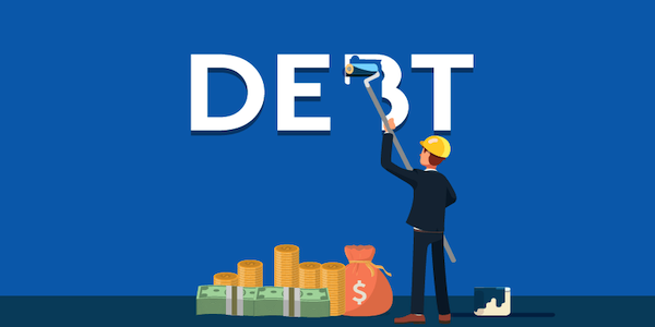 Debt Consolidation   The Right Time to Apply.