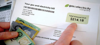 Gas Prices Comparison in Australia