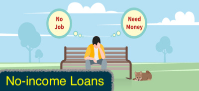 Small Loan Without Job in Canada